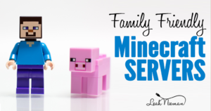 Family Friendly Minecraft Servers